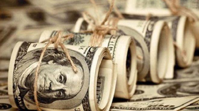 Erdoğan Davutoğlu görüşmesi sonrası dolar uçtu!