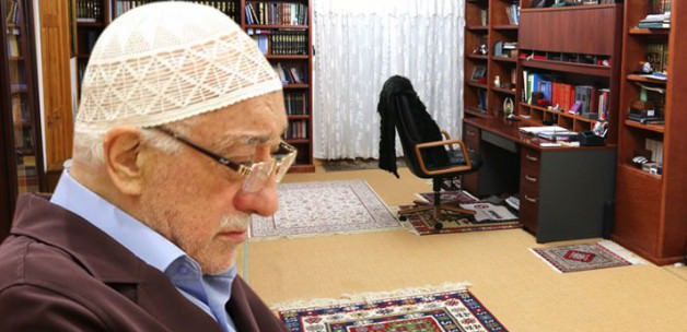 Gülen'in emekli maaşı daha yeni kesildi