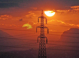 Burdur'da 9-15 Kasım Tarihlerinde Planlı Elektrik Kesintisi Uyarısı