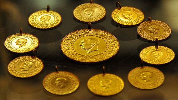 24 Ekim 2016 Serbest Piyasada Altın Fiyatları?