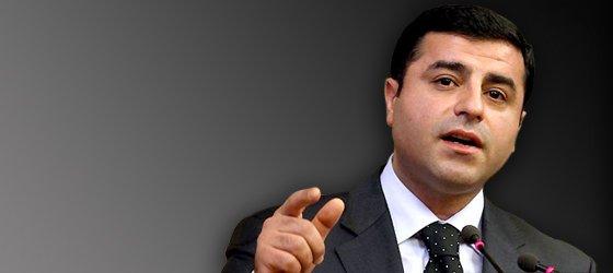 HDP Liderinden tartışma yaratacak sözler!