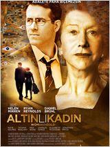 Altınlı Kadın filmi