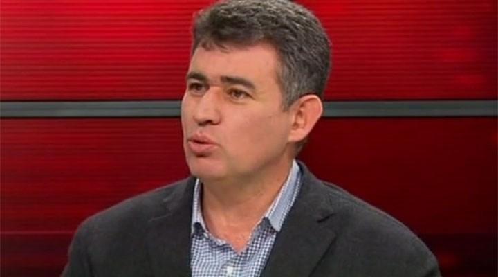 Metin Feyzioğlu'ndan şok HDP yorumu