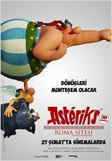 Asteriks: Roma Sitesi