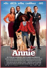 Annie filmi