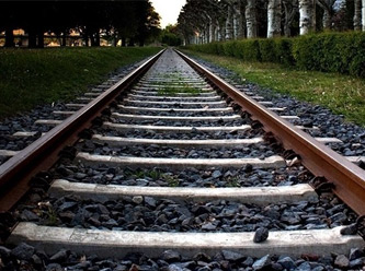 Karabük-Zonguldak Demiryolu Yeniden Açıldı
