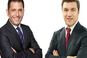 Liderler Fox Tv'ye konuk oluyor!