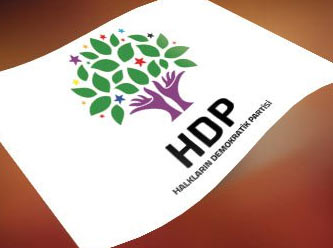 HDP Marmaris İlçe Eş Başkanı Gözaltına Alındı