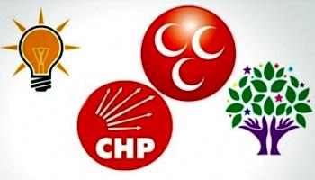 MHP'ye bir şok daha! Bir vekil daha AK PARTİ'ye geçti!