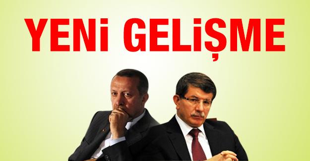 Davutoğlu'ndan kriz yorumu!