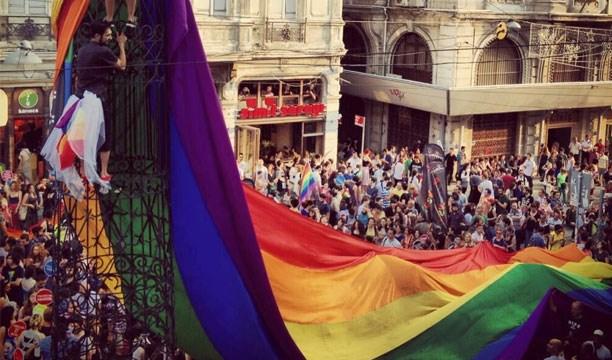LGBTİ Onur Haftası'nın 23'üncüsü başlıyor!