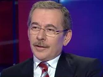 Abdüllatif Şener'den şok açıklama!