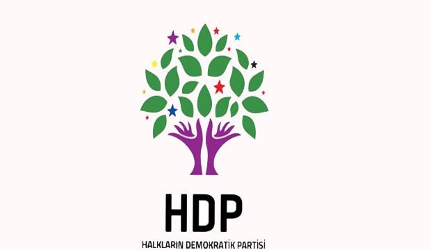 Meclis'te HDP'li İki Milletvekili İçin Alt Komisyon Kurulacak