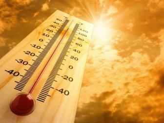Sıcaklıklar hızla yükselecek! O güne dikkat