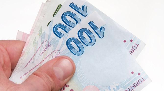 İşte SSK ve Bağkur emeklisinin yeni maaşları!