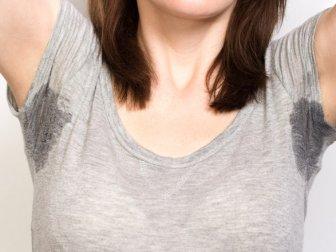 Botoks Tedavisiyle Aşırı Terlemeye Son