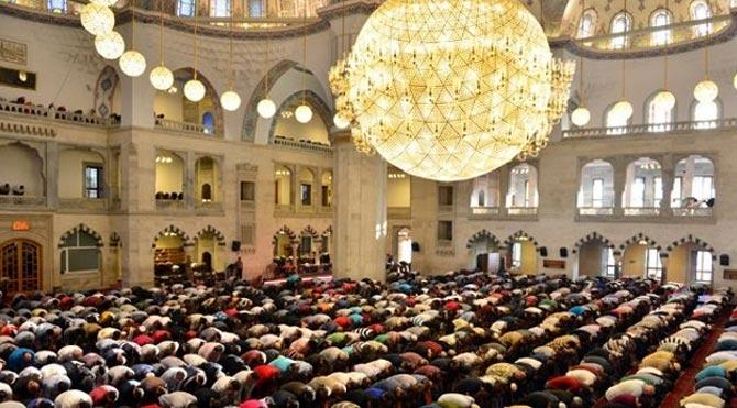 Bayram namazı saat kaçta ? (2015 Ramazan bayramı)