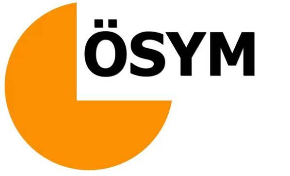 ÖSYM'den 'KPSS' açıklaması