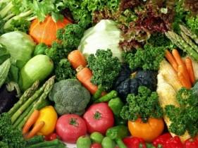 Renklerine göre sebze ve meyvelerin faydaları