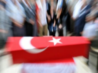 Lice'dedeki saldırıda 2 asker şehit oldu