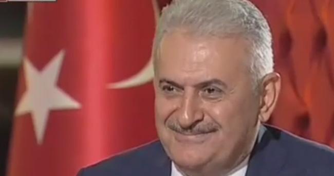 Başbakan Binali Yıldırım Gündemi Değerlendirdi: ''Musul operasyonunda...''
