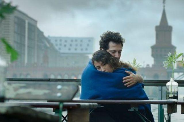 '8 Saniye' filmi Avrupa perdesinde