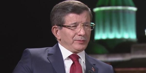 Başbakan Davutoğlu'ndan ilk müjde! Açıkladı!
