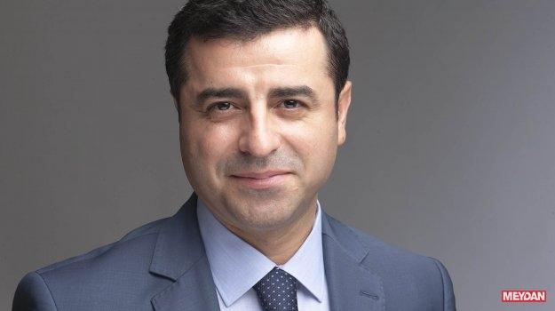 Yeni AKİT HDP Lideri Demirtaş'ı çılgına çevirdi!