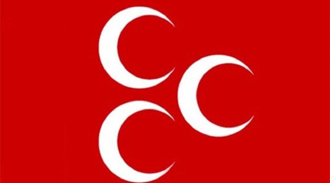 MHP MYK Üyesi Özcan Pehlivanoğlu'ndan şok çıkış