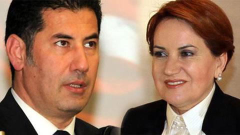 MHP'de Akşener ve Oğan şoku!