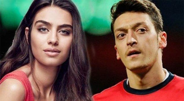 Mesut Özil nişanlanıyor mu?