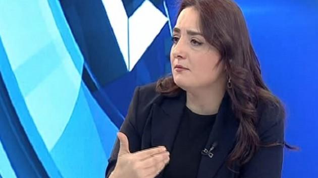 Saadet Oruç Erdoğan'ın danışmanı oldu
