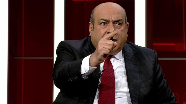 Hasip Kaplan'dan HDP'ye Demirtaş çağrısı