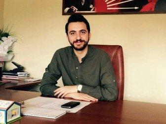 Alican Bilgen'den CHP'de iç çekişme uyarısı