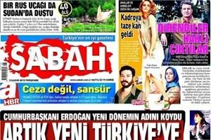 Sabah, Türkiye'nin üç 'cesur yüreği'ni buldu!