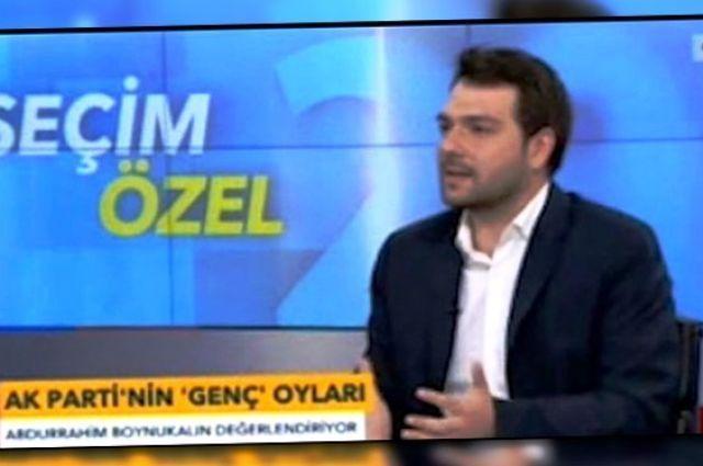 Abdürrahim Boynukalın'dan 1 Kasım yorumu!