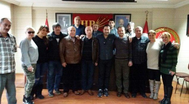 Atilla Taş'tan flaş CHP kararı