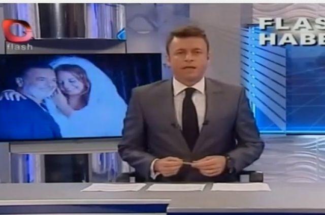 Flash TV spikerinden Ayşe Özyılmazel'e sert tepki!