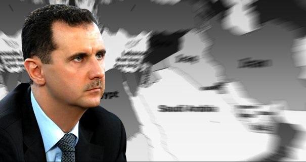 Esad'dan Paris için ilginç benzetme