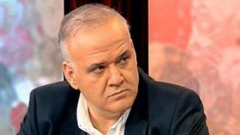 Ahmet Çakar: Hepimiz yavşağız