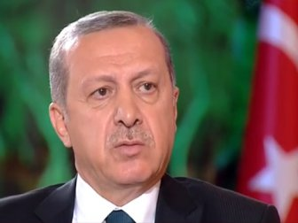 Erdoğan'dan başkanlık için yeni öneri!