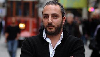 Hayko Bağdat Köşe Yazısı Yazmayı Bıraktı