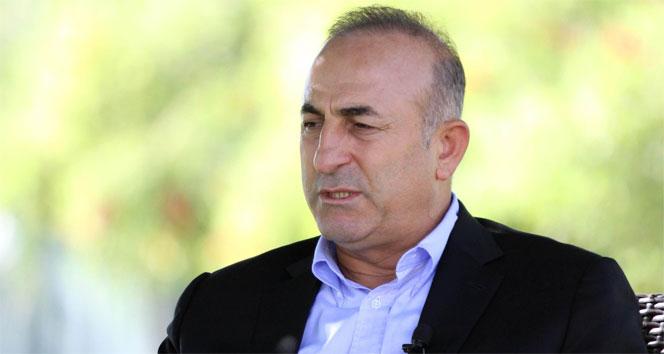 Çavuşoğlu'ndan Kritik iki görüşme!