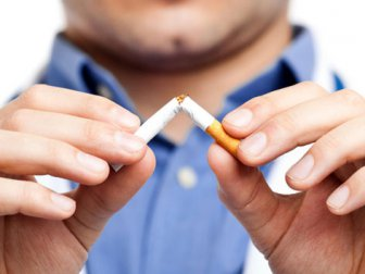 Sigaranın en fazla zarar verdiği yer!