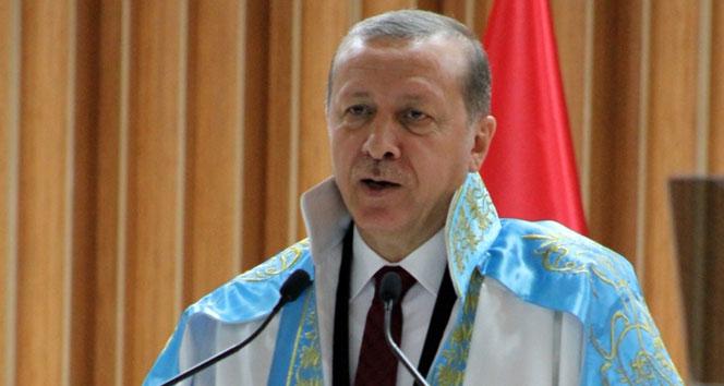 Erdoğan'dan Twitter uyarısı var!