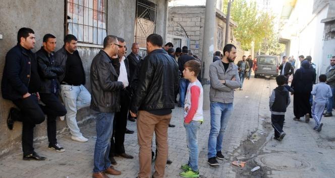 Tahir Elçi'nin Cizre'deki baba evinde yas