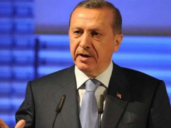 Cumhurbaşkanı Erdoğan'dan jandarmaya talimat