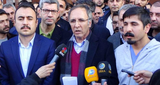 Tahir Elçi'nin otopsi raporu