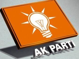 AK Parti'de kamp tarihi belli oldu