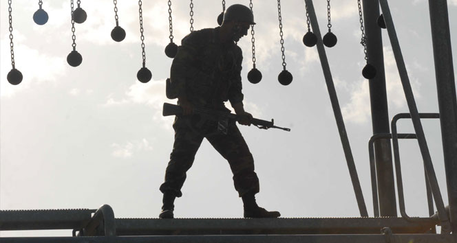 Tezkere tamam! Ordu'dan Suriye'ye giriş kararı!